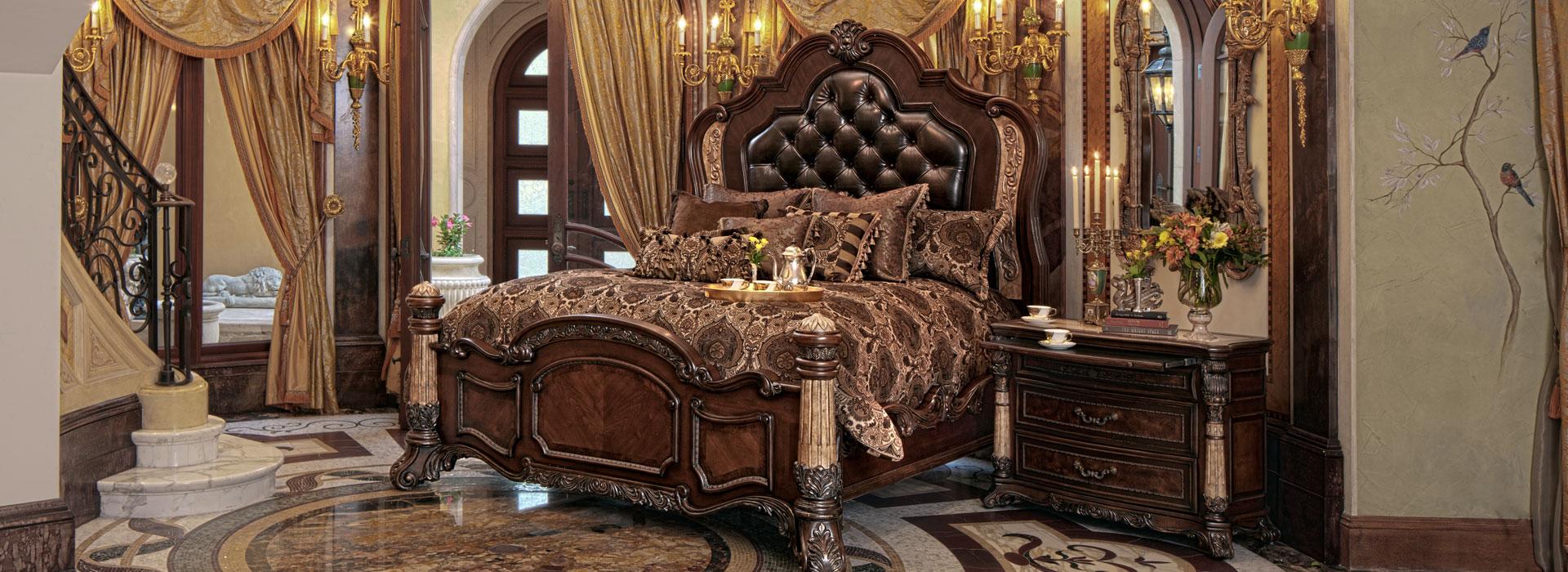 Anime Victorian Furniture