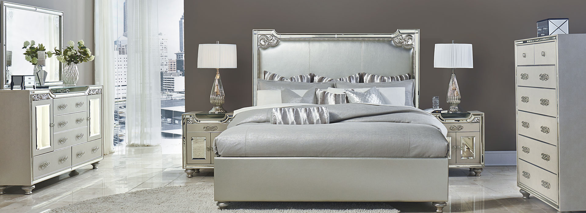 The Bel Air Park Collection Is Simply Captivating, Offering Elements Of  Hollywood Glam With The Charm And Grace Of French Regal Embellishments.