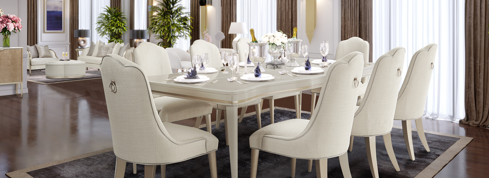 Family Gatherings Or Intimate Dinners, The Dining Room Is A Place To  Convene And Enjoy A Meal With Friends And Loved Ones, Making Memories That  Can Last A ...