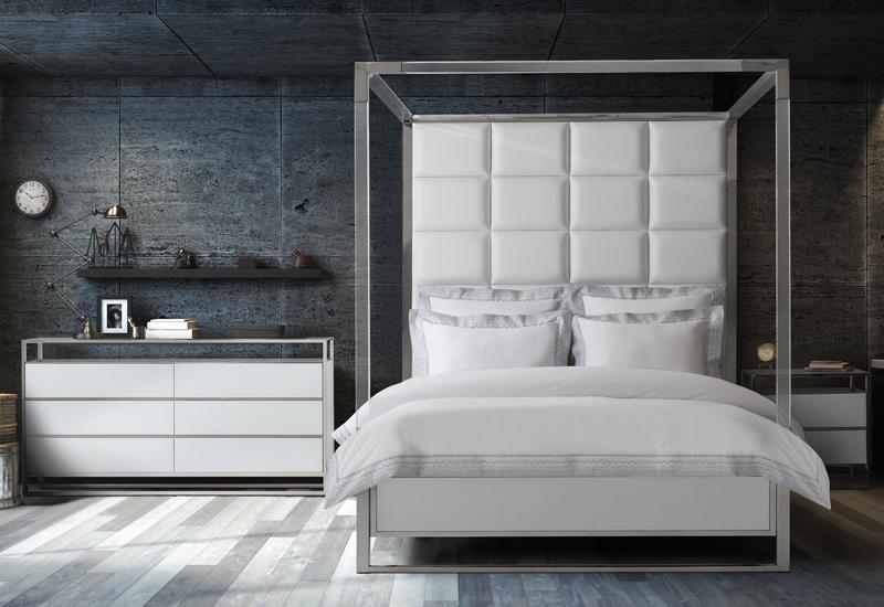 Michael Amini Furniture Designs Com, Michael Amini Furniture Bedroom Set