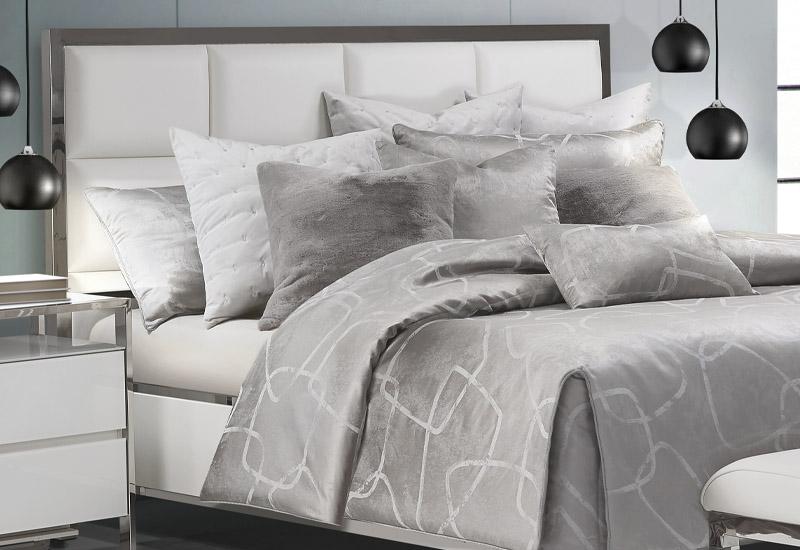 Michael Amini Furniture Designs Com, Michael Amini Bedding